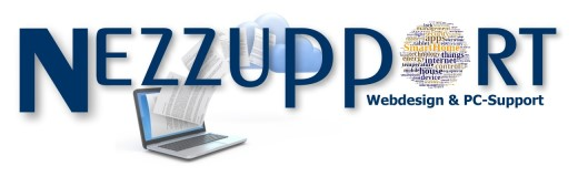 Nezzupport Webdesign & PC-Support